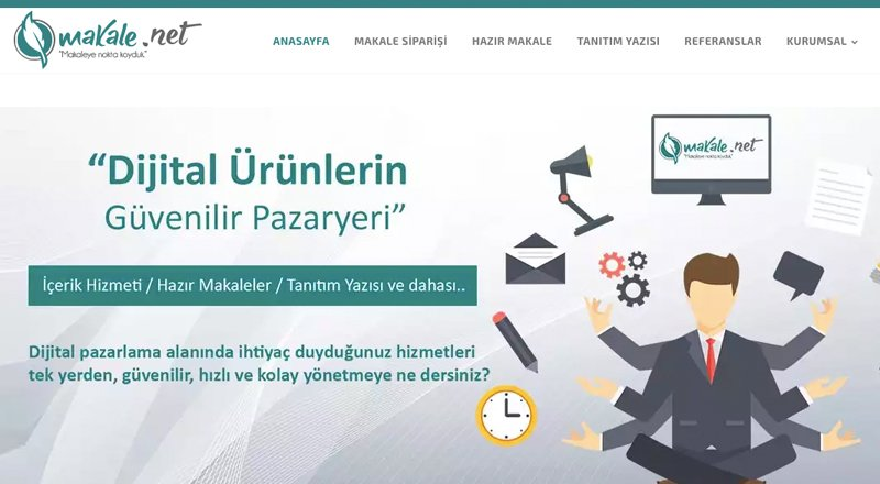 makale-net