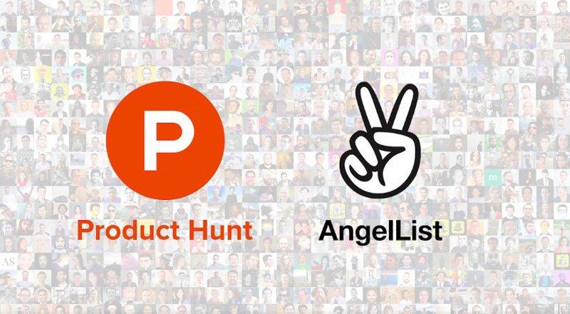 AngelList, Product Hunt'ı satın aldı