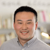 Sean Yu - Paraşüt (Kurucu Ortak ve CEO)