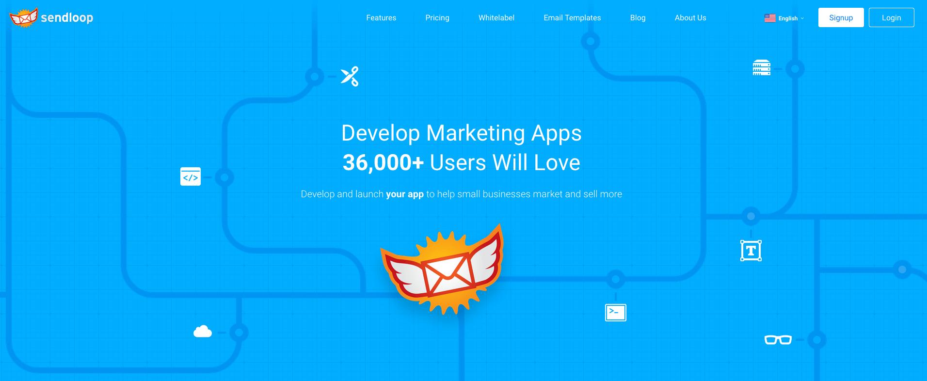 sendloop-app-store-gorsel