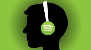Spotify halka arz için harekete geçti