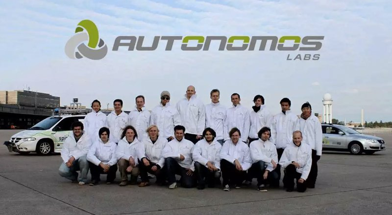 TomTom, sürücüsüz araç teknolojileri geliştiren Autonomos'u satın aldı