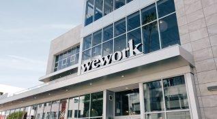 WeWork şirkette et kullanımı yasakladı