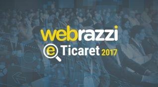 Webrazzi E-Ticaret 2017 konferansımız gün boyu canlı yayında!