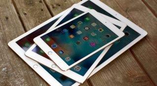 Apple, baştan sona yenilediği iPad serisini önümüzdeki ay tanıtabilir