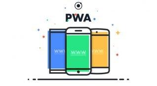Progressive Web Apps mobilin geleceği olma yolunda hızla ilerliyor