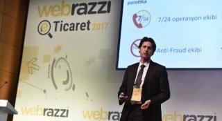 Paratika sanal POS pazarında hızlı büyümek istiyor [Webrazzi Özel İndirimi]