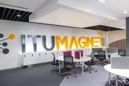 İleri aşama girişimcilik merkezi İTÜ MAGNET girişimcileri profesyonel şekilde ağırlayacak