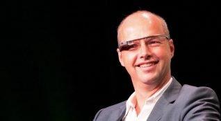 Google X'in babası Sebastian Thrun'un gizli projesi hakkında ilk bilgiler ortaya çıktı