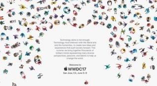 Apple'ın WWDC 2017 etkinliği 5 Haziran'da başlıyor