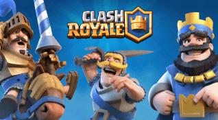 Clash Royale, 11 ay içerisinde 1 milyar dolar gelir elde etti