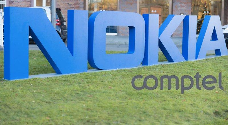 Comptel Nokia