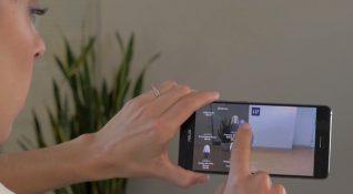 GAP, artırılmış gerçeklik giyinme odalarına yatırım yapıyor
