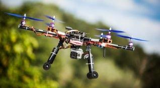 Gartner: İnsansız hava araçlarının pazar hacmi 2017'de 6 milyar dolar olacak