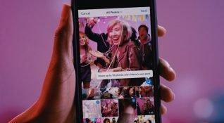 Instagram, fotoğraf galerisi özelliğini yayına aldı