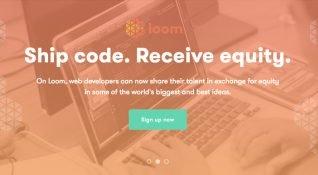 Loom: Kodlama bilmeyen girişimciler, risk almayı seven yazılımcılarla buluşuyor