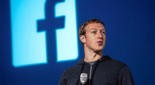 Facebook, 2016'nın son çeyreğinde 8.81 milyar dolar gelir elde etti