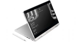 Porsche Design 10 bin TL fiyatlı tablet bilgisayarını tanıttı