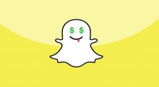 Halka arza hazırlanan Snapchat, 22 milyar dolar değerleme bekliyor