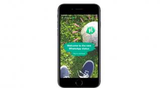 WhatsApp, Snapchat benzeri şifrenlenmiş Status özelliğini kullanıma sundu