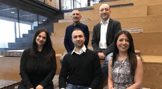 İstanbul Startup Angels, görüntülü konuşma girişimi 11Sight'a yatırım yaptı