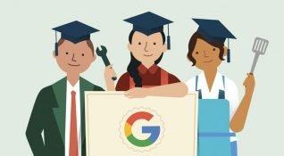 Google Dijital Atölye: Dijital yeteneklerini geliştirmek isteyen herkese ücretsiz eğitim programı