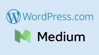 WordPress.com, Medium'dan çıkmak isteyenler için içerik aktarım özelliğini açtı