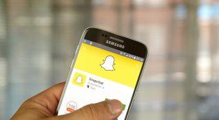 Basına sızan veriler Snapchat'in neden yeni tasarıma geçtiğini ortaya çıkarıyor