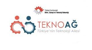 TeknoAğ adlı resmi veritabanıyla Türkiye'deki teknokent ve teknogirişim şirketlerini keşfedin