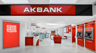Akbank, elektronik para ve ödeme hizmetleri şirketi kuruyor