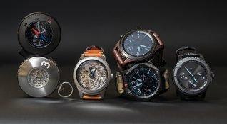 Samsung, akıllı cep saati konseptini tanıttı