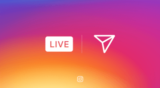 Instagram'a canlı yayınları kaydetme özelliği geldi