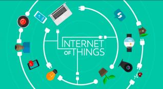 Bosch'tan nesnelerin interneti için 4 yeni çözüm