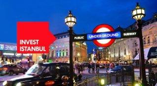 Invest Istanbul, Londra'da Türkiye'yi temsil edecek 20 girişimi arıyor