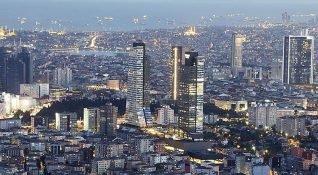 Invest.istanbul, 349 milyar dolarlık ekonomiye sahip İstanbul'u yabancı yatırımcılarla buluşturuyor