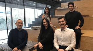 Satınalma ve sözleşme yönetimi platformu JETRACT, İstanbul Startup Angels'tan yatırım aldı