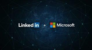 LinkedIn kurucusu Reid Hoffman, Microsoft'un yönetim kuruluna katıldı