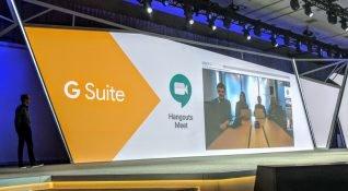 Hangouts, Chat ve Meet olarak ikiye ayrılıyor