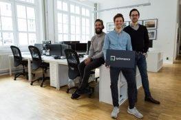 Optionspace, Airbnb modelini ofis kiralama dikeyine uyguluyor