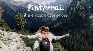 Pinterrail, Interrail gezginlerinin seyahat planı yapmasını kolaylaştırıyor