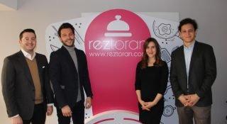 Reztoran, Hakan Sabancı ve Doğan TV Holding katılımıyla 600 bin dolarlık ikinci tur yatırımını aldı
