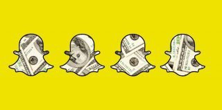 Google, Snapchat'e 30 milyar dolar teklif etmiş