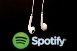 Spotify, 140 milyon aylık aktif kullanıcı barajını aştı