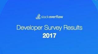 Stackoverflow 2017 anketine göre yılın en popüler programlama dilleri ve diğer yazılım araçları