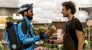 Fransız posta kurumu La Poste, hızlı teslimat girişimi Stuart'ı satın aldı