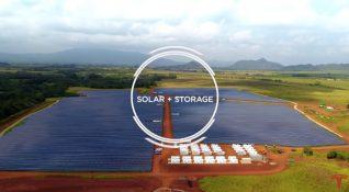 Tesla, 54 binden fazla güneş paneli ve dev bir batarya ile Hawaii'nin Kauai Adası'na elektrik sağlayacak