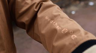 Türkiye'den çıkan 'Textile Tech' girişimi Thread in Motion, akıllı ve dokunmatik kumaşlar üretiyor