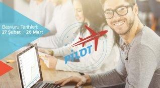 Türk Telekom PİLOT'un 5. dönem başvuruları açıldı