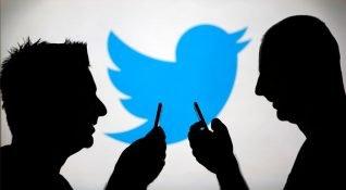 Bugüne kadar Twitter'da 600 binden fazla terör bağlantılı hesabın kapatıldığı açıklandı