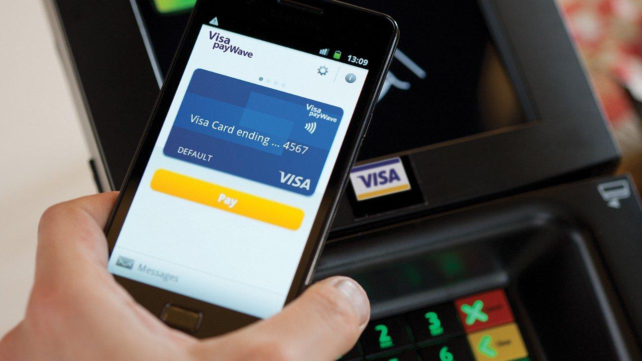 Visa: Türkiye yüzde 91 mobil ödeme kullanım oranıyla Avrupa'nın lideri